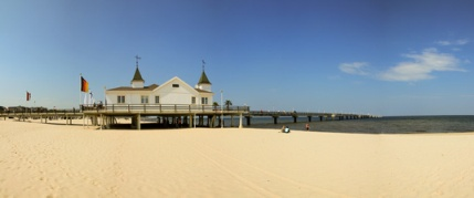 Hotels Ahlbeck am Strand
